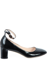Repetto Electra Noir